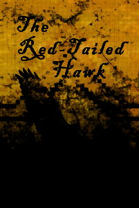 The-Red-Tailed-Hawk-Front-cover